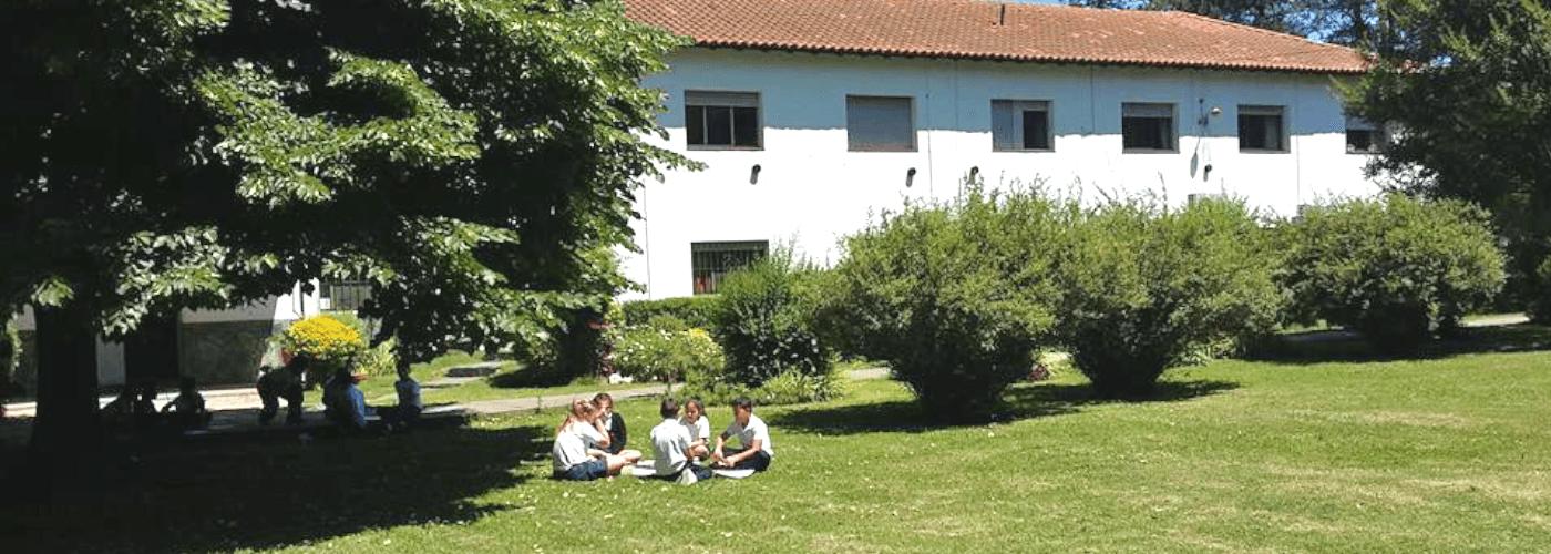 colegio santa clara de asis