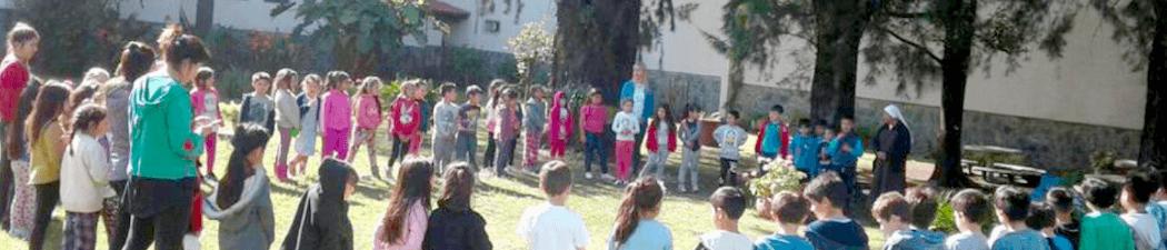 actividades inicial colegio santa clara de asis